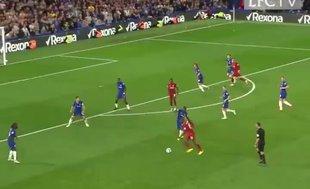 Liverpool'dan Daniel Sturridge paylaşımı