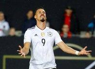Galatasaray gözünü Bayern Münih'ten Sandro Wagner'e dikti!