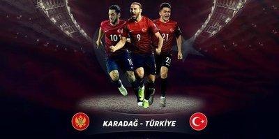 Karadağ - Türkiye | CANLI