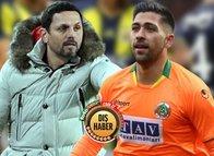 Bakasetas transferini yazdılar! Fenerbahçe ve Erol Bulut...