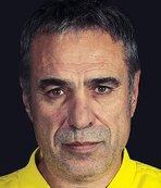 Ersun Yanal'ın yeni bombası! Fenerbahçe'de büyük sürpriz...