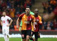 Galatasaray Falcao'nun kapısını çaldı ve teklifini yaptı! Yeni maaşı...