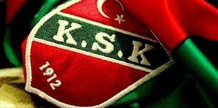 Karşıyaka'da sıra futbolda