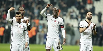 Beşiktaşlı yıldıza 'Come to Galatasaray' mesajı