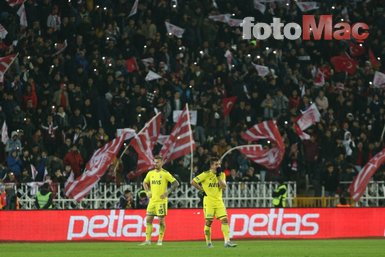 Fenerbahçe'den Galatasaray'a dev transfer çalımı! Anlaşma sağlandı