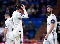 Real Madrid Ajax duvarına çarptı! Şampiyonlar Ligi macerası kötü bitti