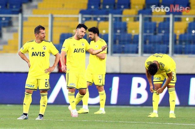 Fenerbahçe'nin hedefindeki golcü belli oldu! 1.96'lık kule...