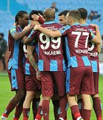 Trabzonspor Avrupa aşkına