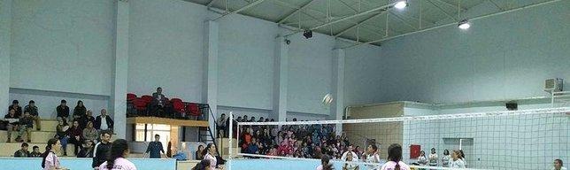 Selendi'de futbol ve voleybola YBO damgası