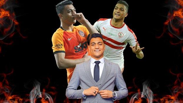 Menajerinden resmi açıklama! Galatasaray Mostafa Mohamed için teklif yapmadı
