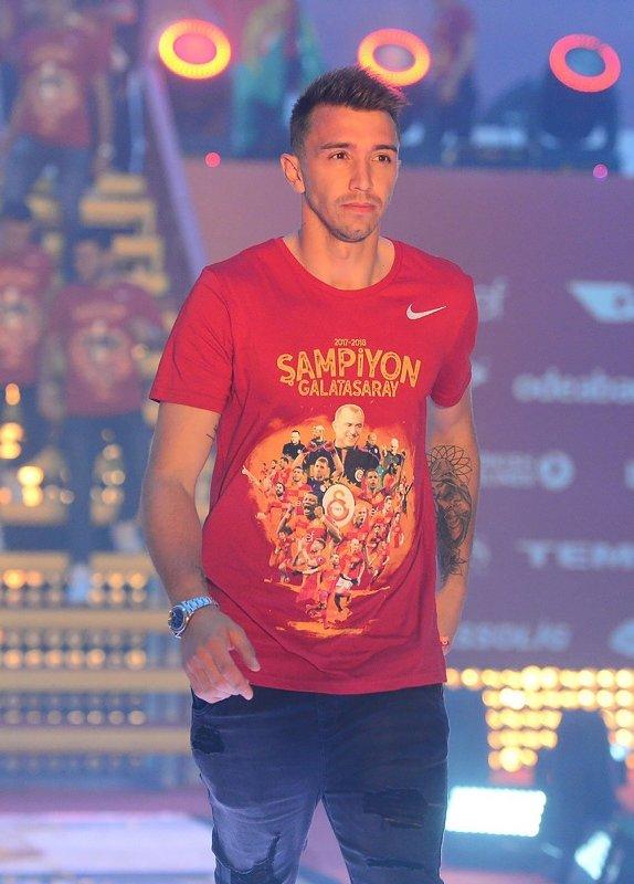 UEFA kararından sonra Galatasarayda Muslera paniği!