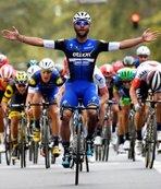 Fransa Bisiklet Turu'nun açılış etabını Rendon kazandı