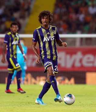 Fenerbahçe'de yeni psikolog Luiz Gustavo!