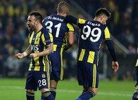 Fenerbahçe'de tatlı sıkıntı