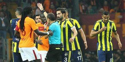 Fenerbahçe - Galatasaray derbisinde iddaa oranları değişti