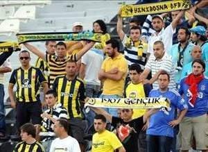 PAOK - Fenerbahçe