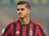 Milan'ın golcüsü Aslan'a
