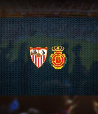 Sevilla-Mallorca maçı ne zaman? Saat kaçta? Hangi kanalda canlı yayınlanacak?