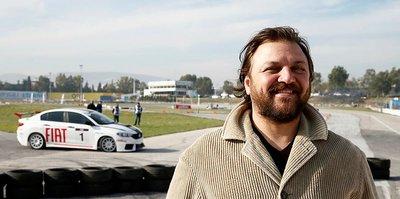 Yazıcı, Dünya Motorsporları Konseyi'ne seçildi