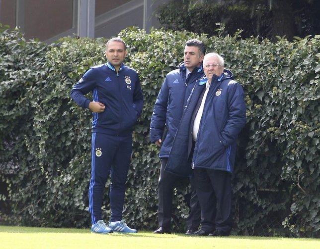 Fenerbahçe'de büyük taarruz başladı!