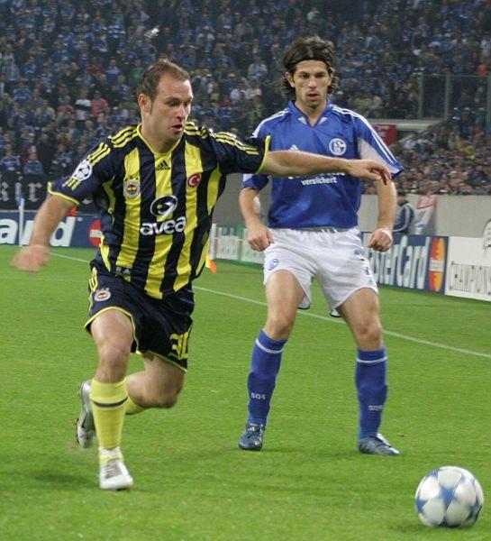 Hem Fenerbahçe hem de Trabzonspor'da forma giymiş futbolcular
