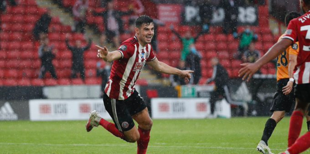 Sheffield United 1-0 Wolverhampton | MAÇ SONUCU - Futbol -