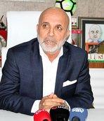Alanyaspor'un sahte formasının yaptırılıp dağıtıldığı iddiası