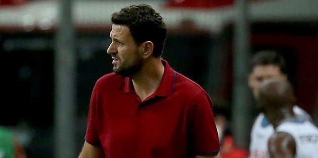 Trabzonspor ara vermedi! Hüseyin Çimşir hata istemiyor - Futbol -