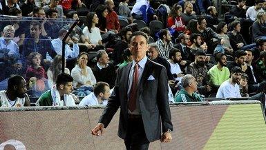 Panathinaikos Rick Pitino ile yollarını ayırdı