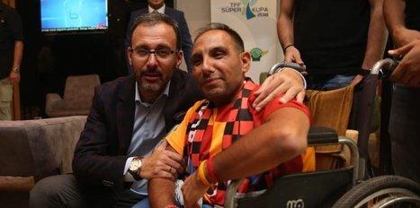 Bakan Kasapoğlu, Şırnaklı Vedat'ın hayalini gerçekleştirdi
