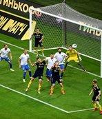 Tarihe geçen maç! Rakip kaleye tam 10 gol attılar