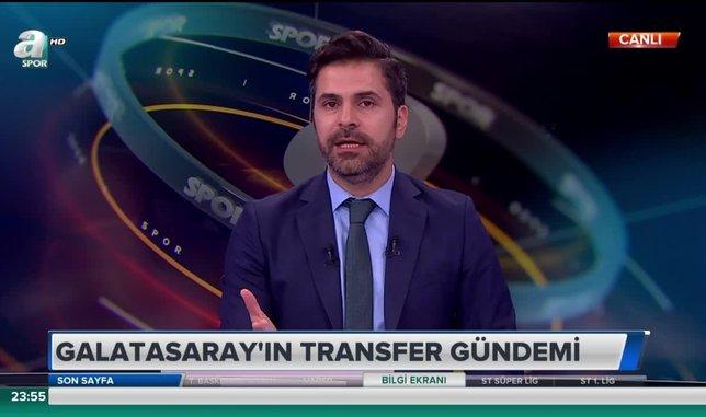 Ever Banega'nın menajeri konuştu! Galatasaray...