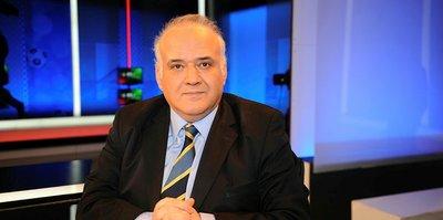 Ahmet Çakar'dan derbi yorumu: