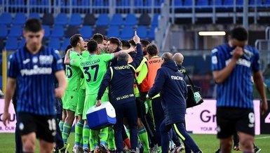 Vedat Muriqi'den bir gol daha! Atalanta - Lazio: 1-3 (MAÇ SONUCU - ÖZET)
