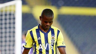 Fenerbahçe haberleri: Fenerbahçe Teknik Direktörü Erol Bulut Samatta'nın sahalardan uzak kalacağı süreyi duyurdu