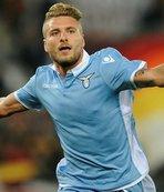 Serie A'da gol krallığı! Immobile atıyor Ronaldo kovalıyor