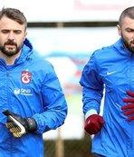 Trabzonspor'da flaş Burak ve Onur gelişmesi!