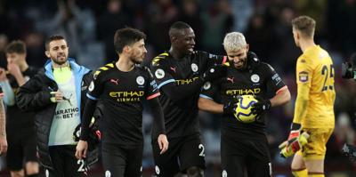 Manchester City koronavirüsü açıkladı! İşte o isim