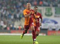 Spor yazarları Bursaspor-G.Saray maçını yazdı