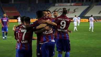 Trabzonspor'un piyasa değeri yükseldi