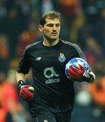 Casillas kararını açıkladı!