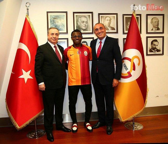 Galatasaray transferde büyük oynuyor!