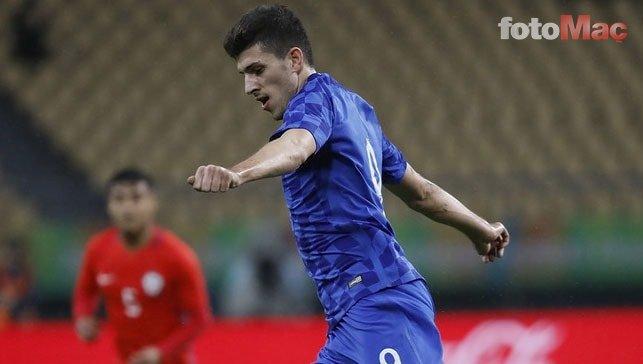 Fenerbahçe için Mirko Maric iddiası!