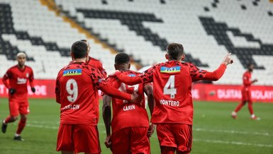 Besiktas into quarterfinals in Turkish Cup