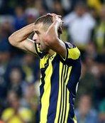 Fenerbahçe'den flaş Slimani kararı! Böylesi görülmedi