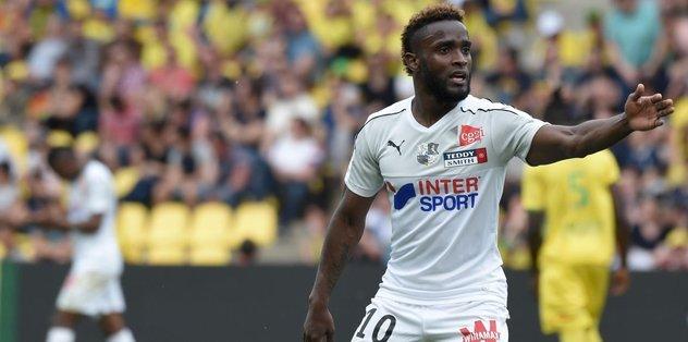 Fenerbahçe'den sürpriz transfer girişimi! Fransa'dan gelecek - Futbol -