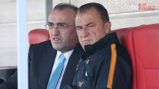 Galatasaray tarihinde bir ilk! Sözleşmeler...