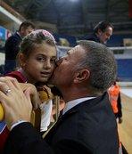 Ahmet Ağaoğlu'dan aile vurgusu!