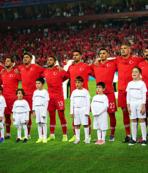 UEFA açıkladı! İşte A Milli Takım'ın EURO 2020 maç takvimi