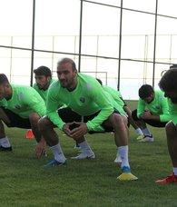Karabükspor sezon hazırlıklarını yoğun tempoda sürdürüyor